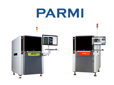 Accelonix Ltd welcomes PARMI to our PCBA Test and