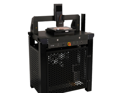 cyberTECHNOLOGIES CT 300 Non-Contact Profilometer for Large Areas
