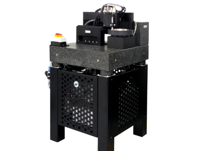 cyberTECHNOLOGIES CT R200 Non-Contact Profilometer For High-Speed Measuring of Round Parts