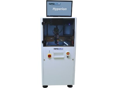 GPD-Global Hyperion Dispensing System