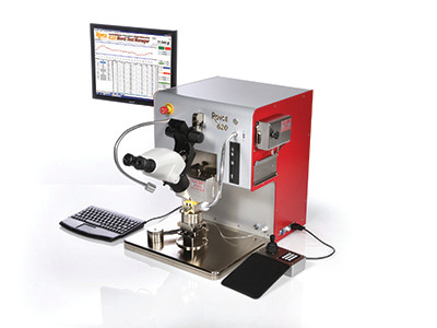 Royce 620 Multitest Bond Tester